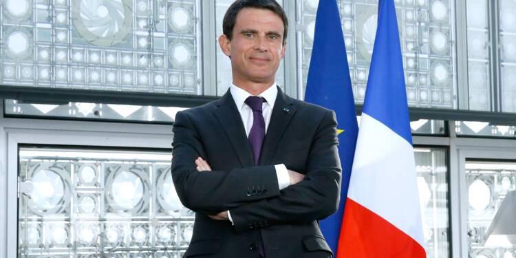 Manuel Valls : un sondage à plus de 50.000 euros pour savoir s'il plaisait aux Français