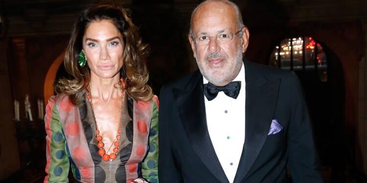 Le divorce fou à 500 millions d'euros