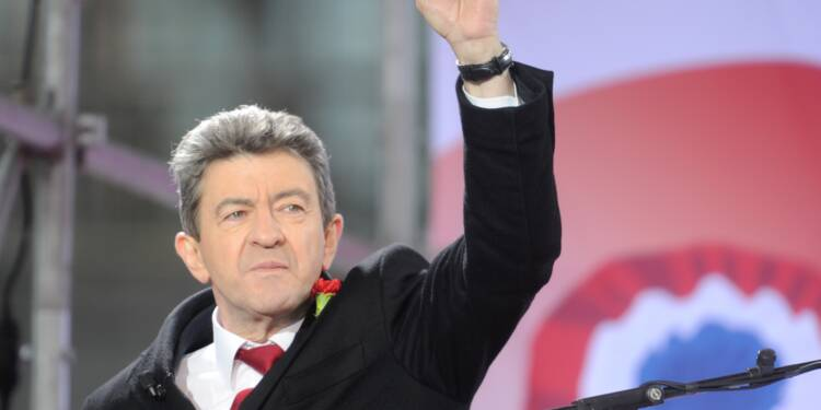 Alliance bolivarienne de Mélenchon : la France à la table des dictateurs ?