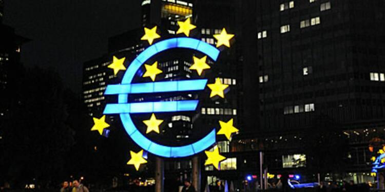 """La BCE lance un jeu façon """"Tetris"""" pour faire la promo du nouveau billet de 10 euros"""
