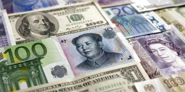 La baisse de l'euro, un levier pour les profits en Europe