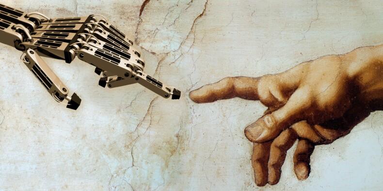 Les robots, une chance pour l'homme ?