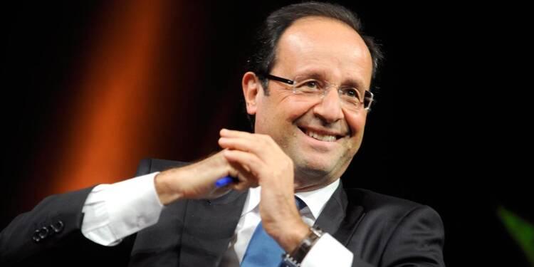 François Hollande, la patate chaude de la présidentielle