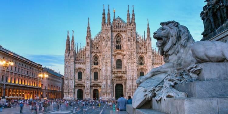Expatriation : les bonnes adresses d'un Français à Milan