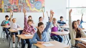 Le classement des départements les plus généreux avec les collégiens