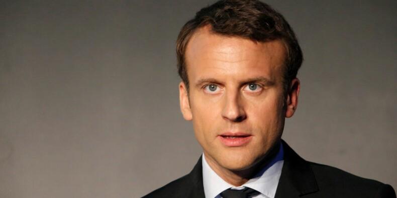 Macron assure qu'il saurait se faire respecter par Poutine