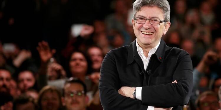 """Face aux critiques, Mélenchon précise son """"Alliance bolivarienne"""""""