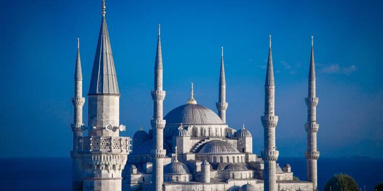 Référendum en Turquie : le oui l'emporte, les opposants d'Erdogan dénoncent une fraude