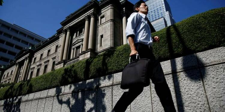 La BoJ débat en interne de ses outils futurs de politique monétaire