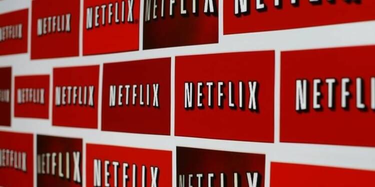 Netflix publie de bons chiffres, sa valorisation atteint 59 milliards d'euros !