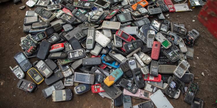 High-tech : ne jetez plus vos appareils, réparez-les !