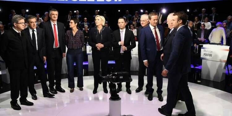 """France 2 adapte son """"débat"""" face aux réticences des candidats"""