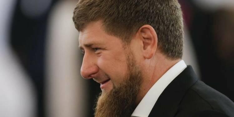 Homosexuels en Tchétchénie: Enquête sur des menaces visant la Novaïa Gazeta