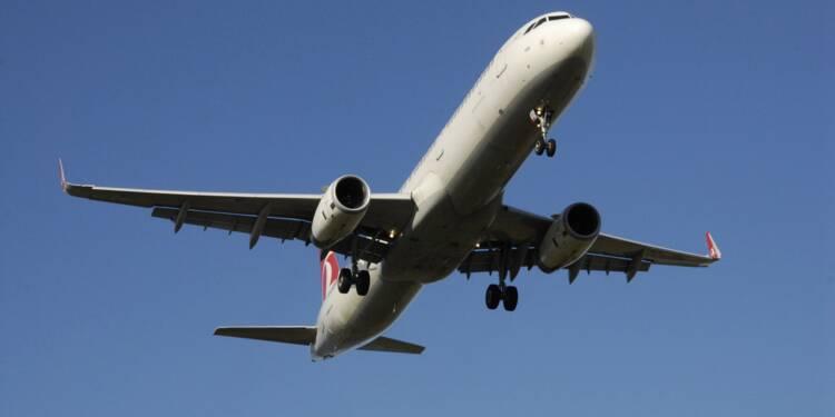 Billets d'avion ou de train en ligne : enfin les vrais prix affichés dès le départ!