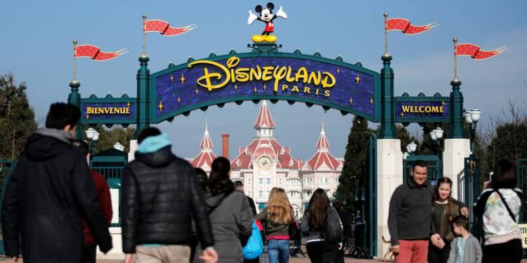 Euro Disney: prix de vente jugé inéquitable pour les minoritaires