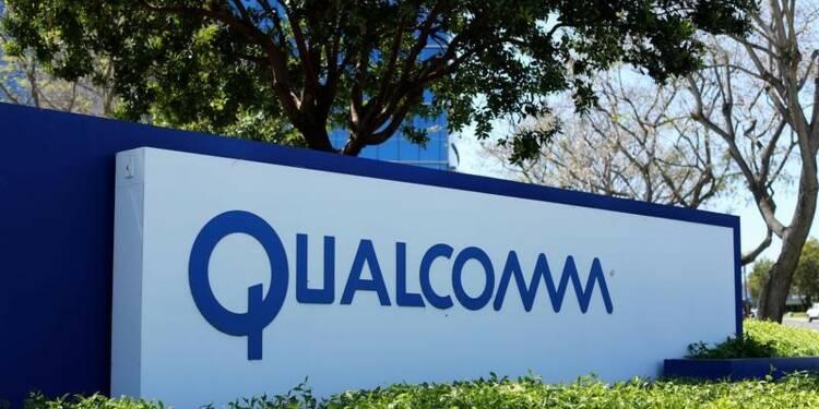 Qualcomm: Bénéfice et CA battent le consensus au deuxième trimestre