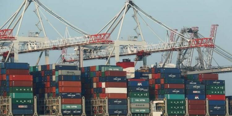 Excédent commercial meilleur que prévu en février dans la zone euro