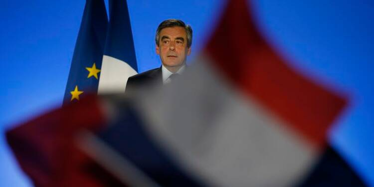 Fillon souhaite réformer le secret de l'instruction