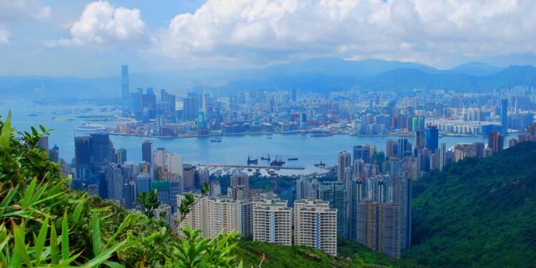 Pourquoi il faut investir dans les actions chinoises