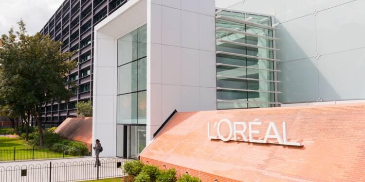 Recrutement : chez L'Oréal, il n'y a pas de tabou en entretien