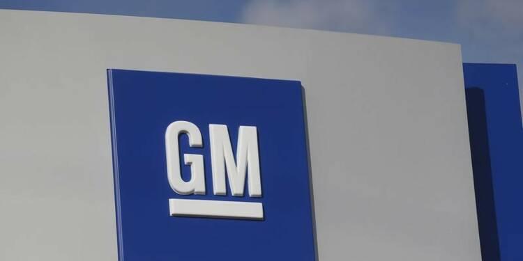 GM annonce la confiscation de son usine au Venezuela par les autorités