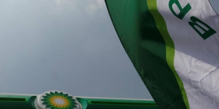 BP envisage la cession de sables bitumineux au Canada
