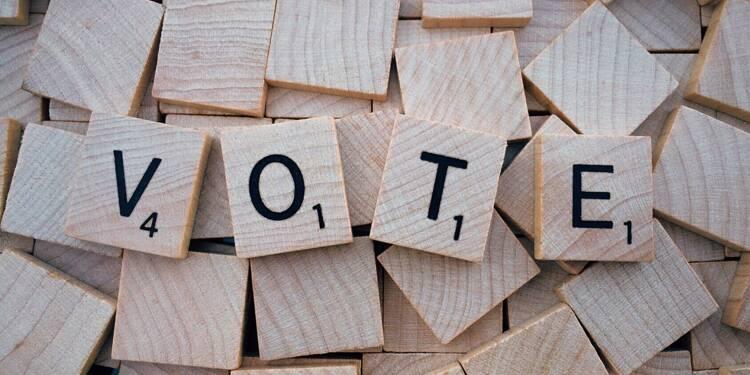 Macron ou Fillon : saurez-vous deviner pour qui comptent voter les patrons ?