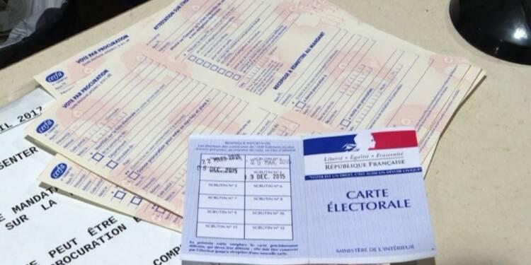 Dernières heures pour enregistrer un vote par procuration
