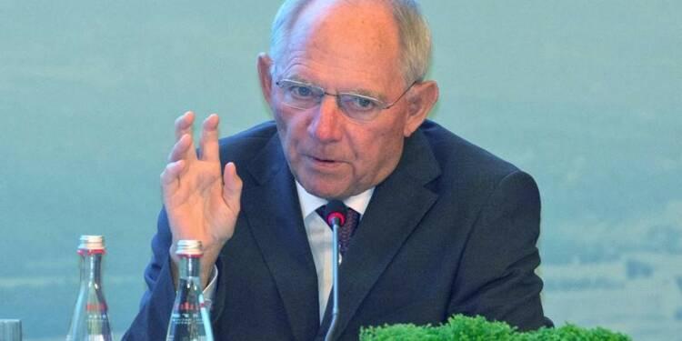 L'économie allemande va accélérer au premier trimestre, dit le ministère des Finances