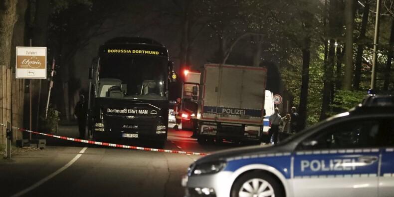 Dortmund : le premier attentat boursier de l'Histoire