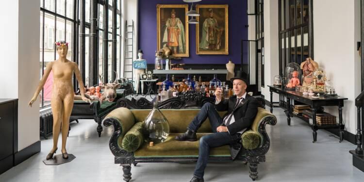 Lord of Barbès : l'incroyable pari d'un gin parisien