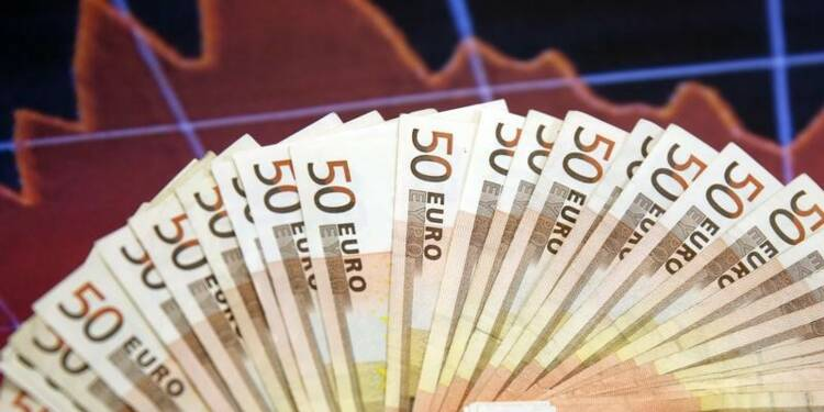 Zone euro: Le 2e trimestre démarre sur les chapeaux de roue