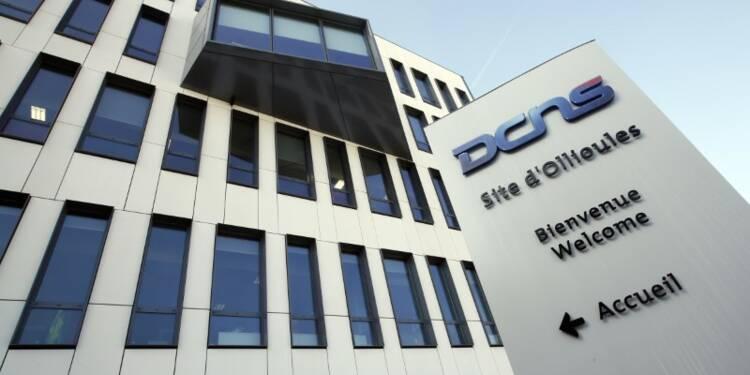 DCNS va construire 5 nouvelles frégates, 600 millions d'euros pour Thales