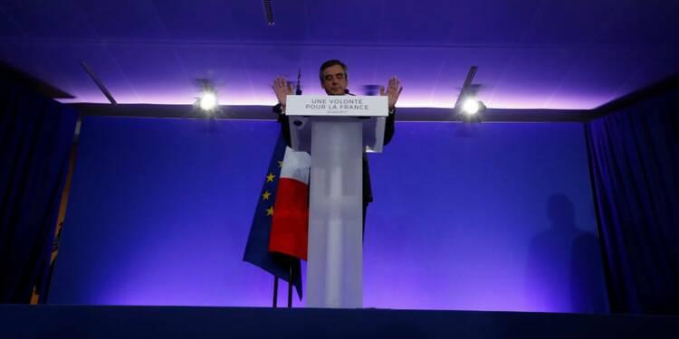 François Fillon, naufrageur de la droite