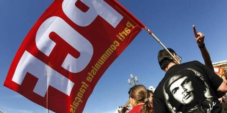 Le PCF appelle à battre Marine Le Pen