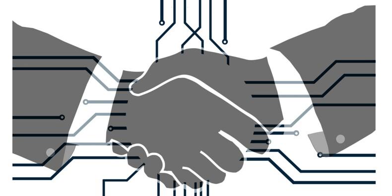 Entrepreneur, n'oubliez pas de rédiger un contrat avec vos associés
