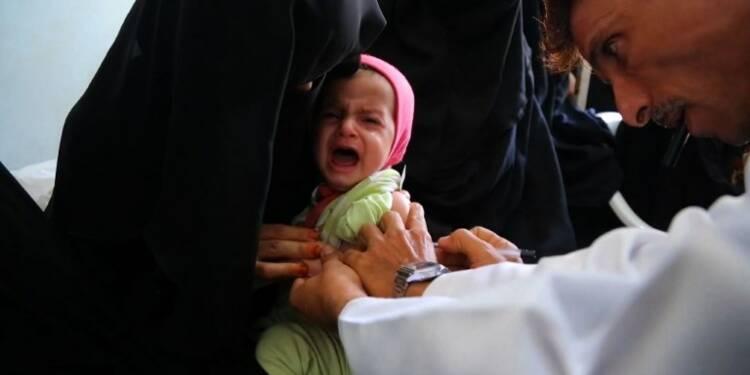La situation humanitaire au Yémen se détériore (PAM)