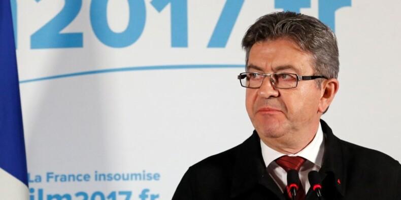 L'absence de consigne de vote de Mélenchon critiquée