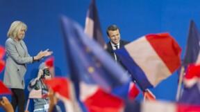 Présidentielle 2017 : Macron qualifié et largement favori du 2e tour face à Le Pen