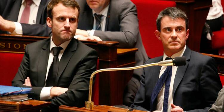 Valls veut gouverner avec Macron, juge l'unité du PS impossible