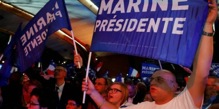 Le FN confirme son ancrage en PACA mais Mélenchon fait une percée