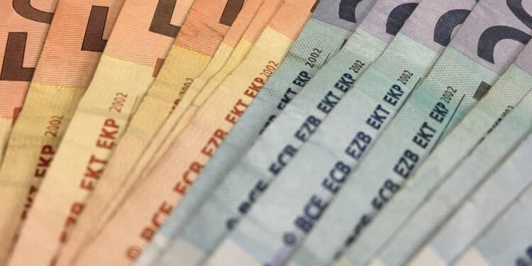 Déficit public : la France et l'Espagne, les pires élèves de la zone euro