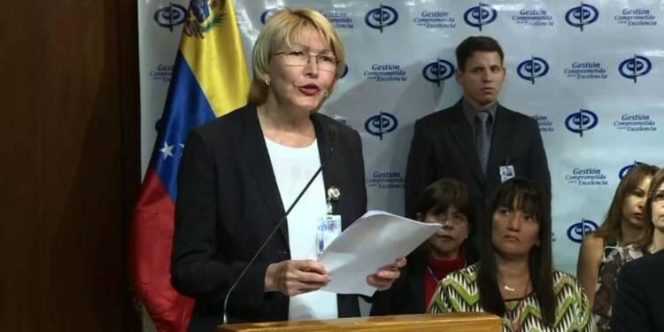 Au Venezuela, 26 morts en près d'un mois de manifestations