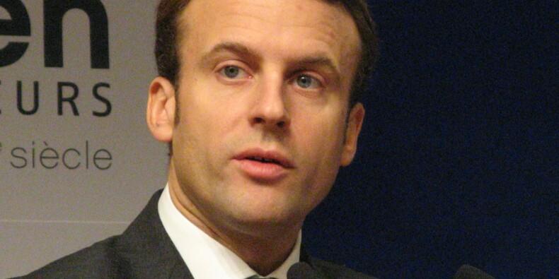 Emmanuel Macron fait chuter les taux d'intérêt, mais ça ne va pas durer
