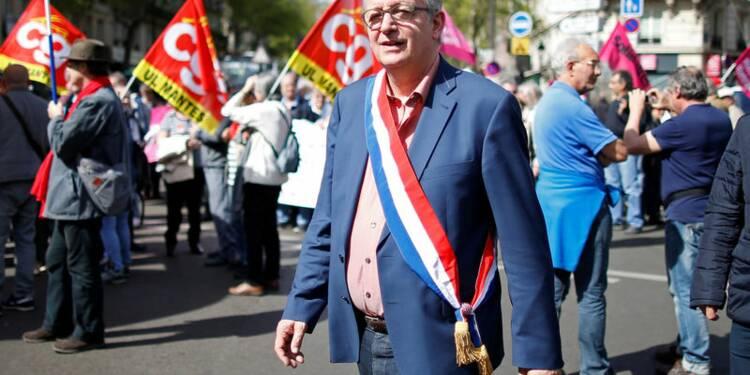 Le PCF appelle Mélenchon à une entente sur les législatives
