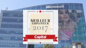 Les employeurs préférés des salariés de la high-tech