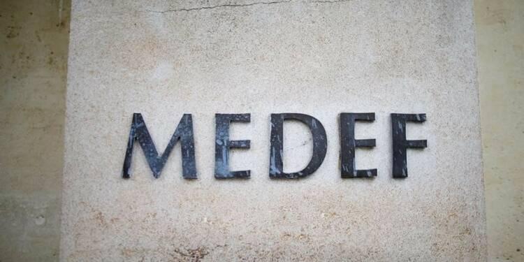 Medef et U2P se partagent la pole position du patronat