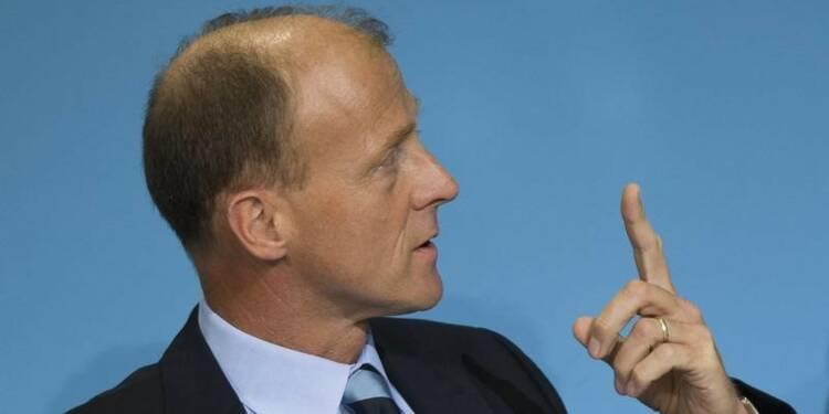 L'Autriche enquête sur le président d'Airbus pour des soupçons d'escroquerie