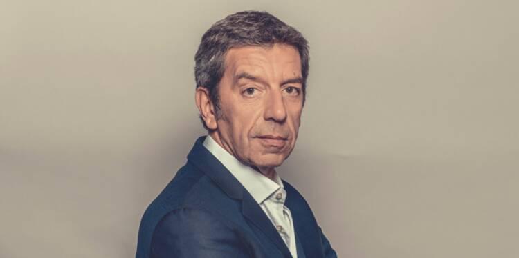 """Michel Cymes : """"J'ai frôlé le burn-out"""""""