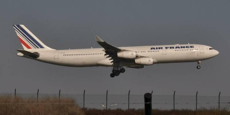 Incident de Bogota : Air France est-elle une compagnie sûre ?